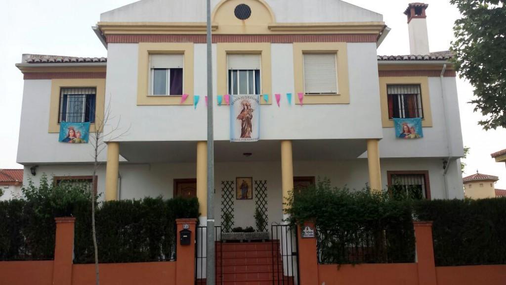 Casa Jun - Granada