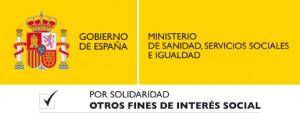 Ministerio Sanidad, Servicios Sociales, e Igualdad