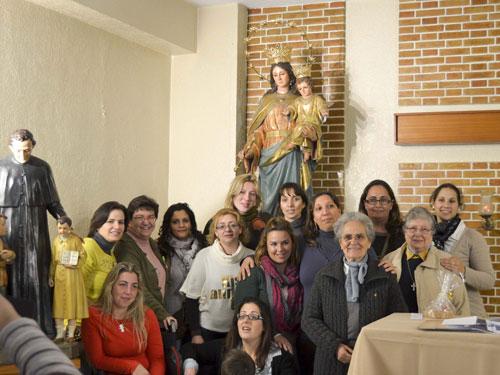 foto de reencuentro