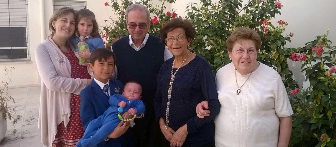 Rosi-Jaen-familia