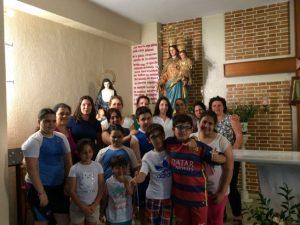 Aula familia Jerez