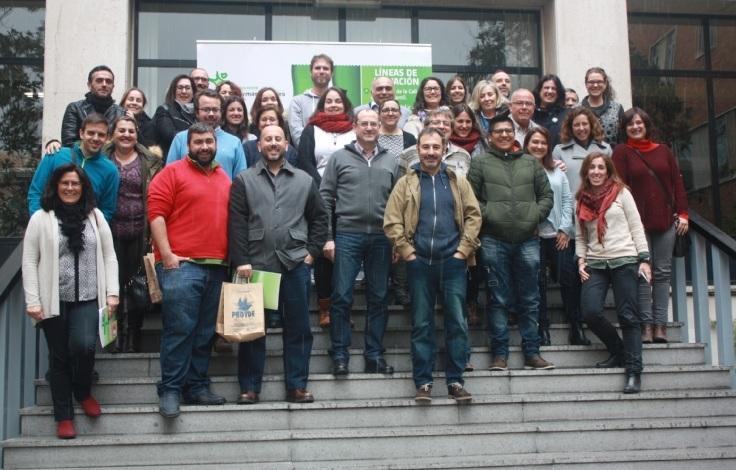 Voluntariado en las plataformas sociales fundaci n mornese - Voluntariado madrid comedores sociales ...