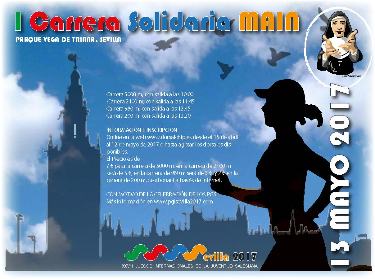 carrera solidaria main