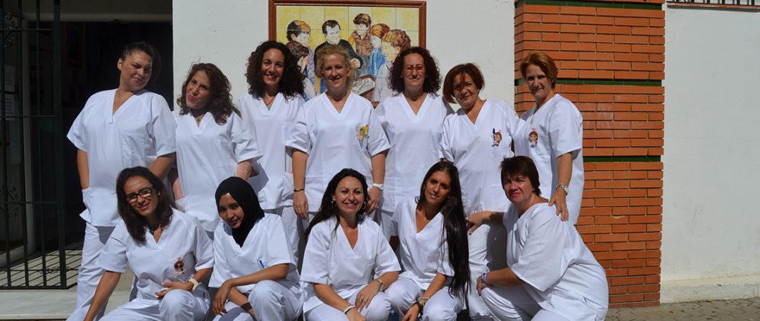 Prácticas en empresas de Sevilla