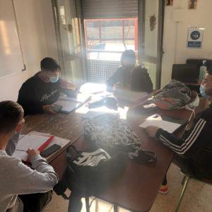 aula externa 1