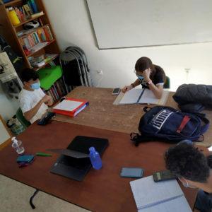 aula externa 3