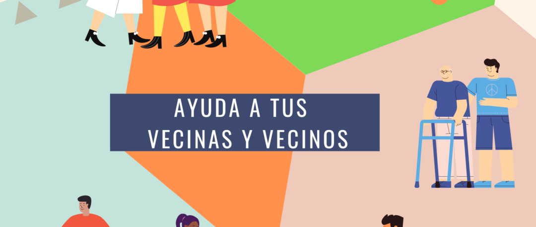 ERACIS: CAMPAÑA CÍVICA, CUIDA TU BARRIO